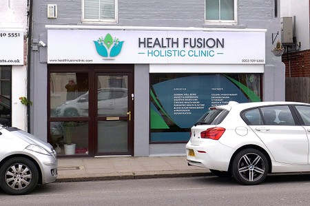 Health Fusion Holistic Clinic